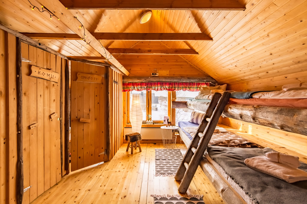 Im Zimmerpreis Inklusive: Hausgemachtes ...